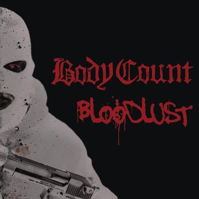 Qu'écoutez-vous en ce moment ? Bloodlust
