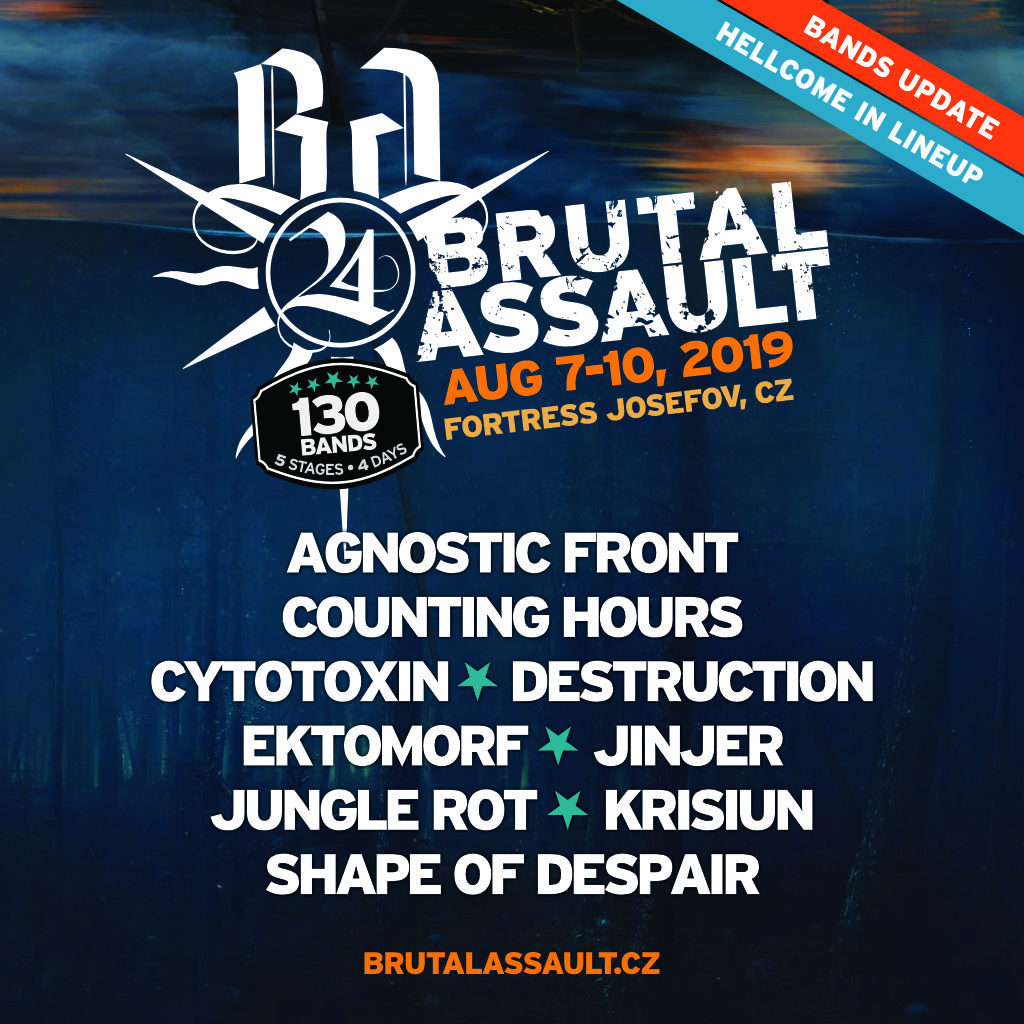 Brutal Assault 2019 BANDS-UPDATE_LOW