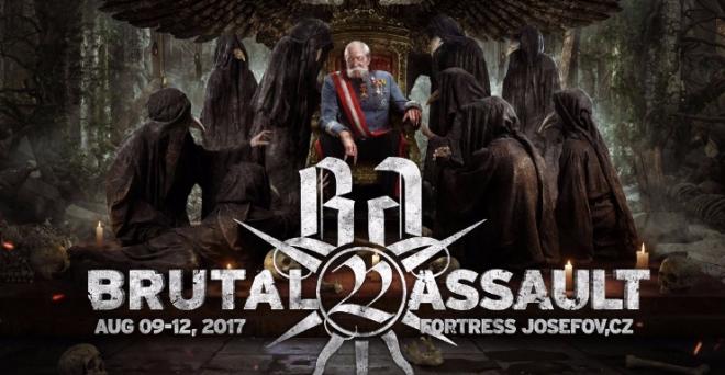 Brutal Assault 2017 - Jour 4 | Média Metal & Dérivés