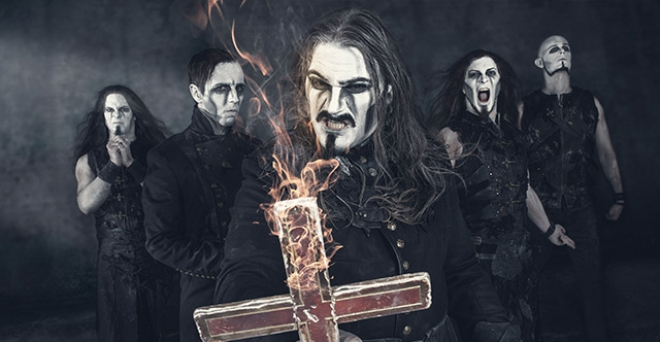 [Musique] Powerwolf ! Un groupe de rock paranormal ! Powerwolf2