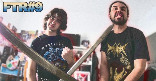 Horns Up Webzine Metal Hxc